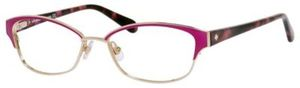 Kate Spade Ragan Prescription Glasses