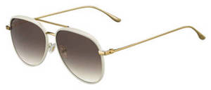 Jimmy Choo Reto/S Sunglasses