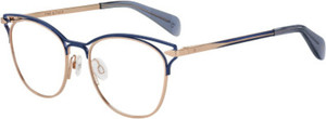 Rag & Bone Rnb 3019 Eyeglasses