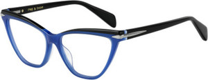 Rag & Bone Rnb 3020 Eyeglasses