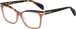 Rag & Bone Rnb 3021 Eyeglasses