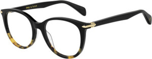 Rag & Bone Rnb 3023 Eyeglasses
