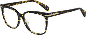 Rag & Bone Rnb 3024 Eyeglasses