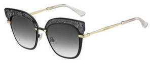 Jimmy Choo Rosy/S Sunglasses