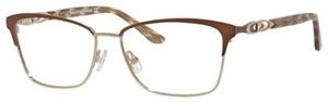 Saks Fifth Avenue Saks 298 Eyeglasses