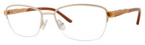 Saks Fifth Avenue Saks 317 Eyeglasses