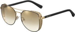 Jimmy Choo Sheena/S Sunglasses