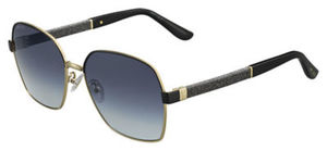 Jimmy Choo Sia/F/S Sunglasses