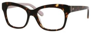 Kate Spade Stana Eyeglasses