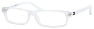 Tommy Hilfiger T.hilfiger 1061 Prescription Glasses