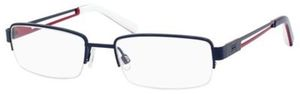 Tommy Hilfiger T.hilfiger 1070 Prescription Glasses