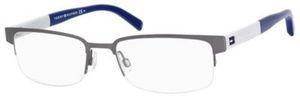 Tommy Hilfiger T.hilfiger 1196 Prescription Glasses