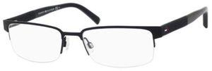 Tommy Hilfiger T.hilfiger 1196 Eyeglasses