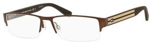 Tommy Hilfiger Th 1236 Eyeglasses