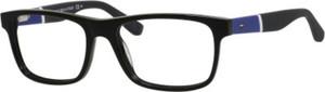 Tommy Hilfiger T.hilfiger 1282 Eyeglasses