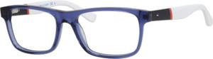 Tommy Hilfiger Th 1282 Eyeglasses
