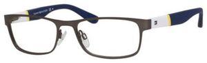 Tommy Hilfiger T.hilfiger 1284 Eyeglasses