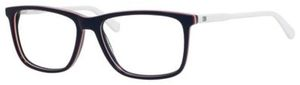 Tommy Hilfiger T.hilfiger 1317 Prescription Glasses