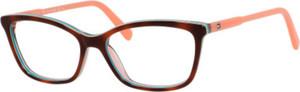Tommy Hilfiger T.hilfiger 1318 Eyeglasses