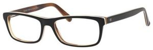 Tommy Hilfiger T.hilfiger 1329 Prescription Glasses
