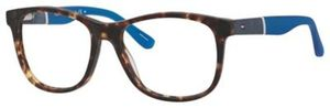 Tommy Hilfiger Th 1406 Eyeglasses