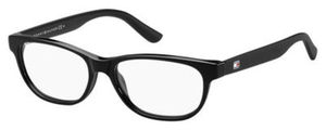 Tommy Hilfiger Th 1417 Eyeglasses