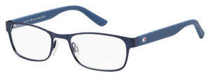 Tommy Hilfiger Th 1421 Eyeglasses