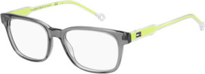 Tommy Hilfiger Th 1427 Eyeglasses