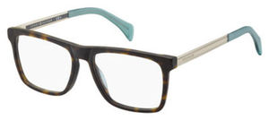 Tommy Hilfiger Th 1436 Eyeglasses