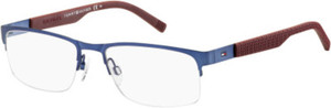 Tommy Hilfiger Th 1447 Eyeglasses