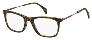 246d1ba5f Tommy Hilfiger Th 1472 Eyeglasses