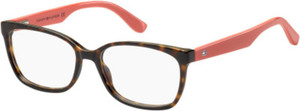Tommy Hilfiger Th 1492 Eyeglasses