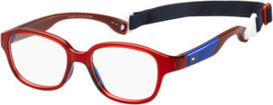 Tommy Hilfiger Th 1500 Eyeglasses