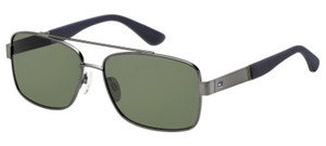Tommy Hilfiger Th 1521/S Sunglasses