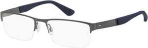 Tommy Hilfiger Th 1524 Eyeglasses