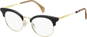 Tommy Hilfiger TH 1540 Eyeglasses
