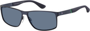 Tommy Hilfiger Th 1542/S Sunglasses