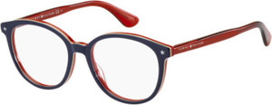 Tommy Hilfiger TH 1552 Eyeglasses