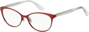 Tommy Hilfiger Th 1554 Eyeglasses