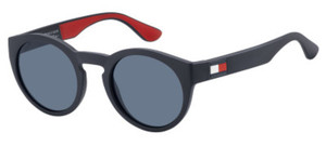 Tommy Hilfiger Th 1555/S Sunglasses