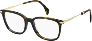 c295538f019 Tommy Hilfiger Th 1558 Eyeglasses