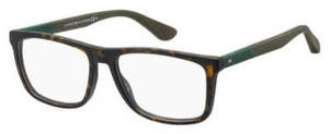 Tommy Hilfiger Th 1561 Eyeglasses