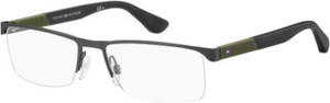 Tommy Hilfiger Th 1562 Eyeglasses