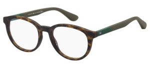 Tommy Hilfiger Th 1563 Eyeglasses