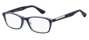 Tommy Hilfiger Th 1580/F Eyeglasses