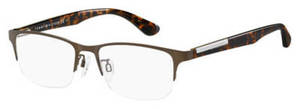 Tommy Hilfiger Th 1583/F Eyeglasses