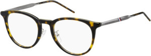 Tommy Hilfiger TH 1624/G Eyeglasses