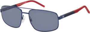 Tommy Hilfiger Th 1651/S Sunglasses