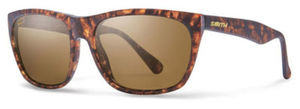 Smith Tioga/W/S Sunglasses