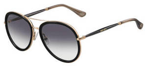 Jimmy Choo Tora/S Sunglasses